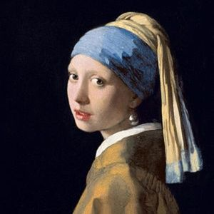 Girl with a Pearl Earring Giclee Print